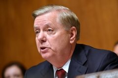 Sen. Lindsey Graham (R-S.C.)   (Getty images)