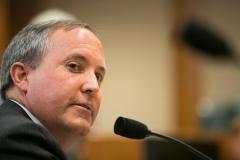 Texas Attorney General Ken Paxton (Photo by Robert Daemmrich Photography Inc/Corbis via Getty Images)