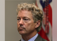 Sen. Rand Paul (R-Ky.).    (Getty Images)