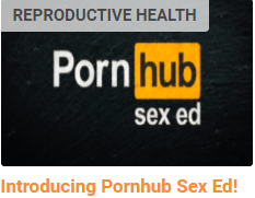 (Screenshot, Pornhub)