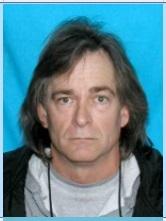 The man identified as Anthony Quinn Warner. (Photo: FBI/Twitter)
