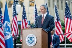 Acting DHS Deputy Secretary Ken Cuccinelli (Photo by Roy Rochlin/Getty Images)