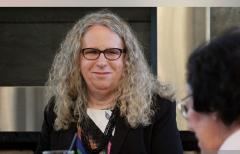 Dr. Rachel Levine (Photo by Bonnie Jo Mount/The Washington Post via Getty Images)