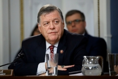House Rules Committee ranking member Rep. Tom Cole, R-Okla. (Photo by MATT ROURKE/POOL/AFP via Getty Images)
