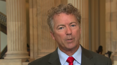 Sen. Rand Paul (R-Ky.)  (Getty Images)
