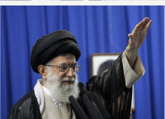 (Photo by BEHROUZ MEHRI/AFP via Getty Images)