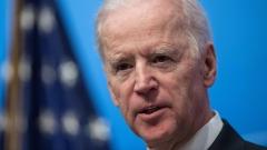 Democratic President Joe Biden.  (Getty Images)