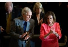 (Photo by Caroline Brehman/CQ-Roll Call Inc. via Getty Images)