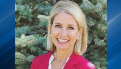 House Rep. Mary Miller (R-Ill.), a first-term congresswoman. (Facebook)