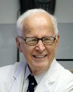 Dr. Paul R. McHugh, the University Distinguished Service Professor of Psychiatry at the Johns Hopkins University School of Medicine. (Screenshot)