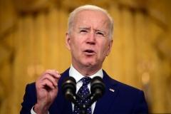 President joe Biden.  (Getty Images)
