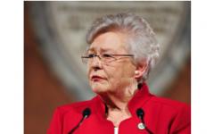 Alabama Gov. Kay Ivey (R)   (Getty Images)