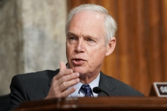 Senator Ron Johnson (R-Wisc.)   (Getty Images)