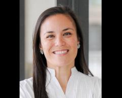 Gina Ortiz Jones, nominee for Undersecretary of the Air Force. (Wikimedia Commons)
