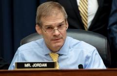 House Rep. Jim Jordan (R-Ohio) (Getty Images)