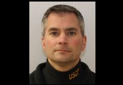 U.S. Capitol Police Officer Brian Sicknick, (July 30, 1978 – January 7, 2021)