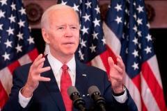(President Joe Biden (Photo by JIM WATSON/AFP via Getty Images)