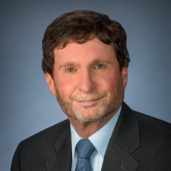 Rabbi Dov Fischer, Western Regional Vice President, Coalition for Jewish Values. (CJV)