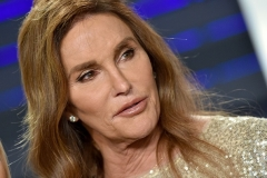 Caitlyn Jenner is running for governor of California as a fiscally conservative Republican. (Photo by Axelle/Bauer-Griffin/FilmMagic)