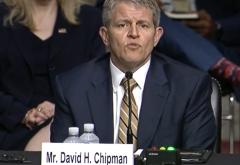 President Biden wants gun control activist David Chipman to lead the ATF. (Photo: Screen capture)