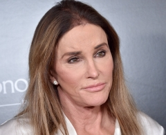 Caitlyn Jenner, previously Bruce Jenner, an Olympic Gold Medal decathlon winner.  (Getty Images)