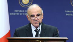 George Vella, president of Malta.  (Getty Images)