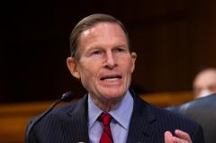 Sen. Richard Blumenthal (D-Conn.)  (Getty Images)