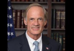 Sen. Tom Carper (D-Del.)  (Federal Government)