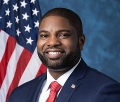 House Rep. Byron Donalds (R-Fla.)   (Getty Images)