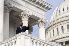 Rep. Byron Donalds (R.-Fla.) (Photo by Stefani Reynolds/Bloomberg via Getty Images)