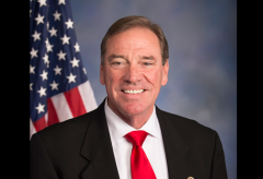 Rep. Neal Dunn (R-Fla.)  (Getty Images)