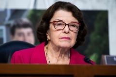 Sen. Dianne Feinstein (D-Calif.)  (Getty Images)