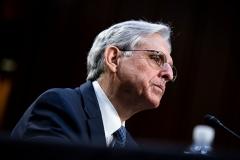 Attorney General Merrick Garland (Photo by AL DRAGO/POOL/AFP via Getty Images)