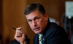 Sen. Martin Heinrich (D-N.M.)  (Getty Images)