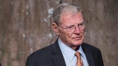 Sen. James Inhofe (R-Okla.)  (Getty Images)