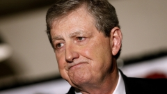Sen. John Kennedy (R-La.)   (Getty Images)