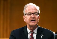 Sen. Jerry Moran (R-Kansas)   (Getty Images)