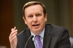 Sen. Chris Murphy (D-Conn.)   (Getty Images)