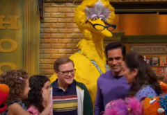 (screenshot, Sesame Street, Youtube)