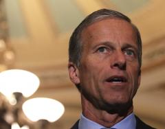 Sen. John Thune (R-N.D.)  (Getty Images)