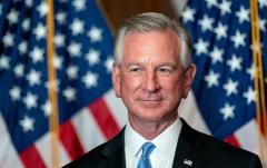 Sen. Tommy Tuberville (R-Ala.)   (Getty Images)