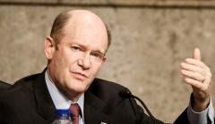 Sen. Chris Coons (D-Del.)   (Getty Images)