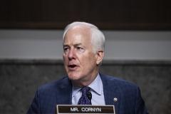 Sen. John Cornyn (R-Texas)  (Getty Images)