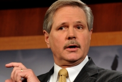 Sen. John Hoeven (R-N.D.)   (Getty Images)
