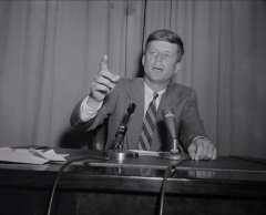 President John F. Kennedy was willing to put our political model on offer to the world, but not to impose it on anyone. (Photo: Getty Images)