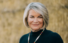 Sen. Cynthia Lummis (R-Wyo.)   (Getty Images)