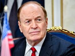 Sen. Richard Shelby (R-Ala.)  (Getty Images)