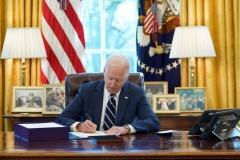 President Joe Biden (Photo by MANDEL NGAN/AFP via Getty Images)