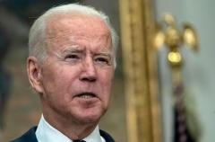 President joe Biden (D).   (Getty Images)