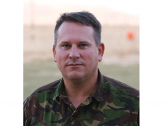 Col. Richard Kemp, CBE   (Screenshot)